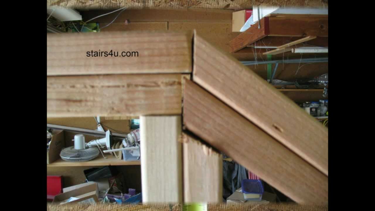 Critical Handrail Framing Measurements How To Build
