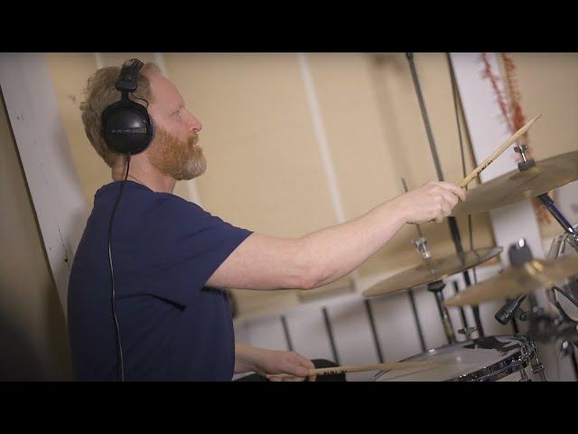 D'Sound - Good Man Good Girl session with Kim & Jonny