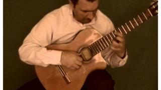 Ю Антонов 20 лет спустя аранжировка для гитары