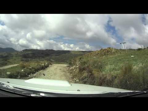 Rutas Provincia de Celendin - Cajamarca Region - Peru Part 4