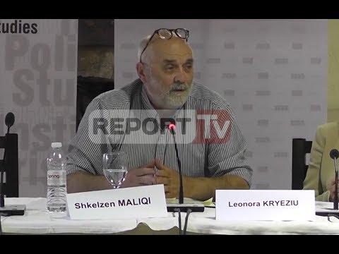 Analisti Shkëlzen Maliqi: 90% Kurti kryeministër i Kosovës