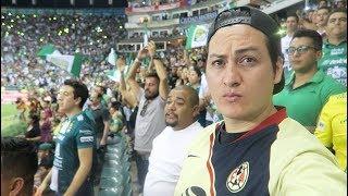 ¡ELIMINADOS! Reacciones Leon 0-1 America - Semifinal