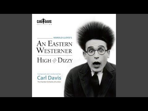 An Eastern Westerner: City Dweller
