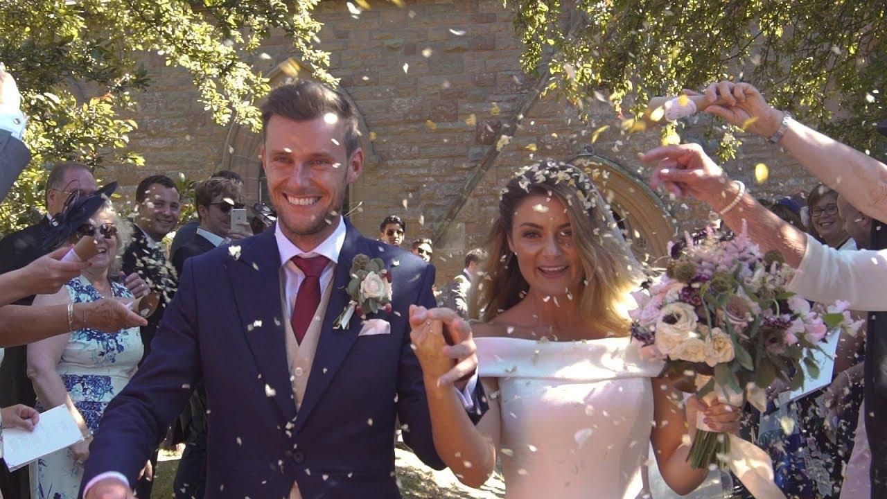 Matthew + Hannah Wedding Trailer