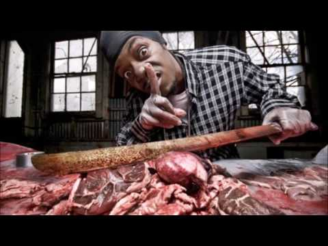 Brotha Lynch Hung - Meat Cleaver [HD]