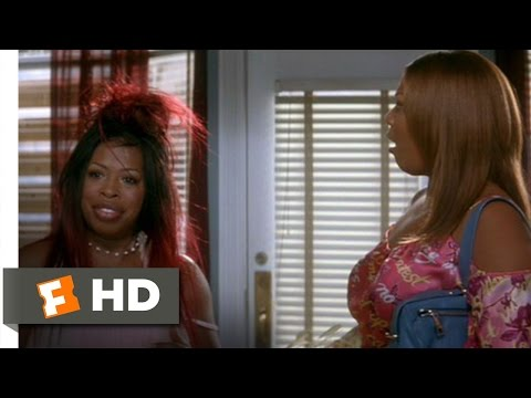 Beauty Shop (11/12) Movie CLIP - Don King Issues (2005) HD