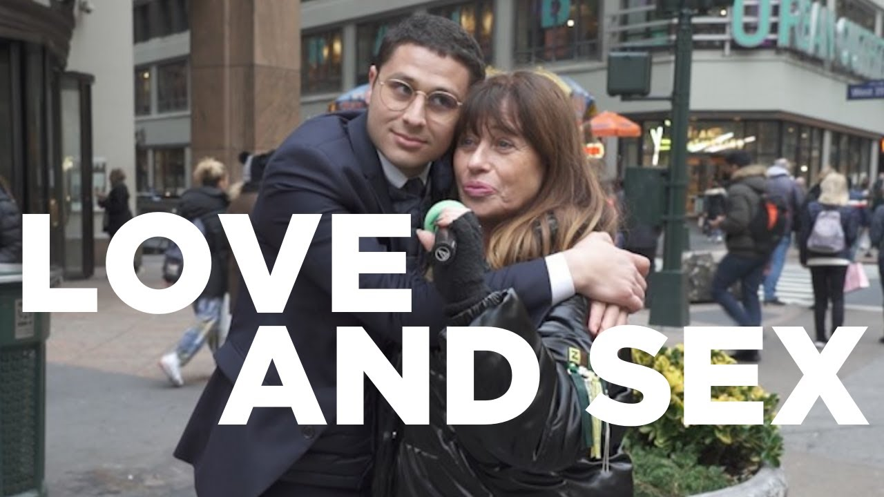 LORIS - LOVE AND SEX - NEW YORK