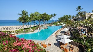 Top 10 Oceanfront Hotels & Resorts in The Big Island, Hawaii, USA