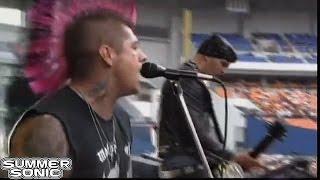 Rancid - Roots Radicals Live {Summer Sonic 2001ᴴᴰ}