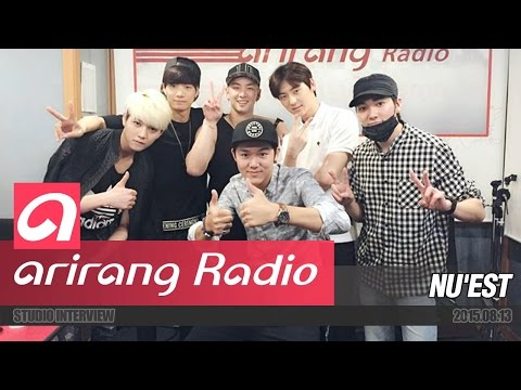 Music Access 뉴이스트 NUEST Interview
