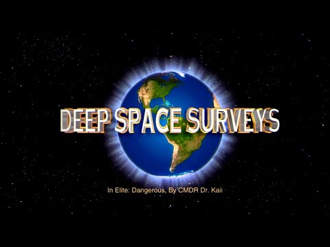 Deep Space Surveys - Ep. 1: Returning from VY Canis Majoris, The Largest Star Known to Man