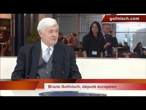 Brexit et sommet de l'UE, Amnesty International, Calais, Mgr Aillet, Gollnisch et la Trumpmania