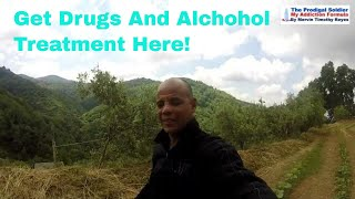 New Drugs And Alcohol Treament Program For To Heal From Addictios In 2021 And Beyond!