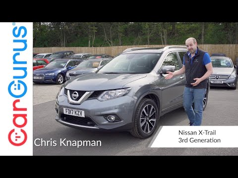 Should I Buy A Used Nissan X-Trail? | The CarGurus UK Used Car Review