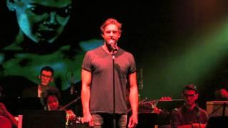 """Colin Hanlon- """"Who Knew"""" at BROADWAY SINGS P!NK"""