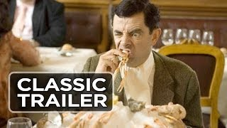 Mr. Bean's Holiday Official Trailer #1 - Pierre-Benoist Varoclier Movie (2007) HD