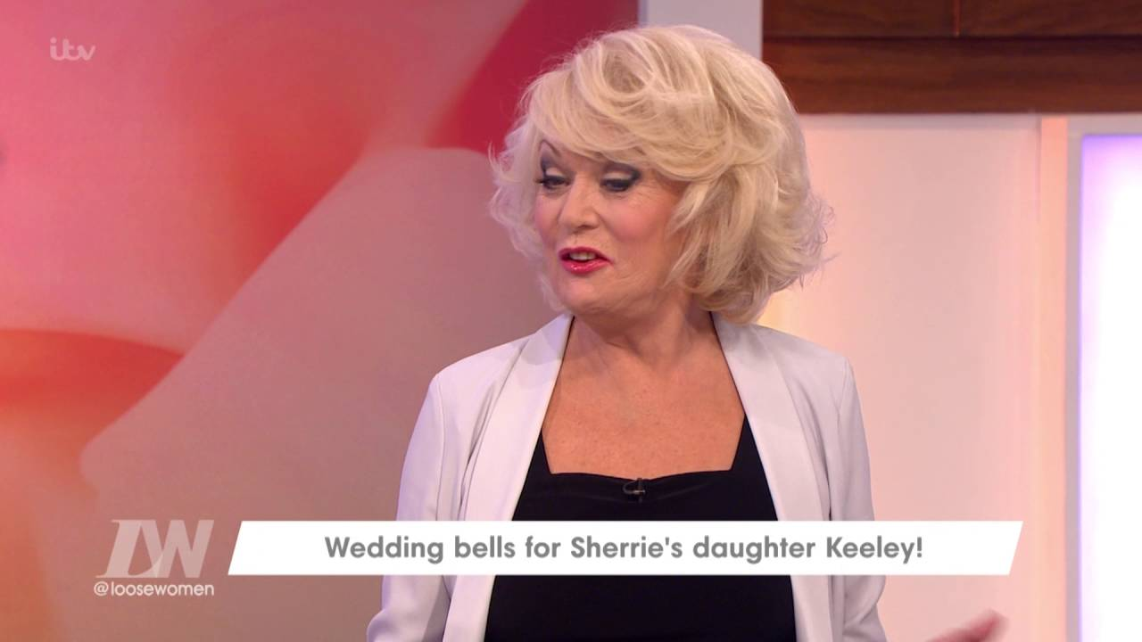 Sherrie Hewson Announces That Her Daughter Is Getting Married ...