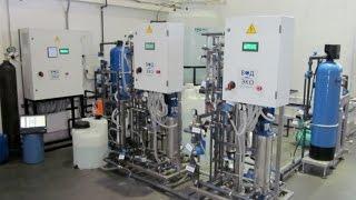 Промышленная водоподготовка ВОДЭКО(, 2014-12-01T08:03:44.000Z)
