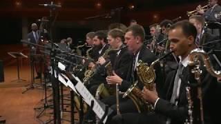 UNT One O'Clock Lab Band: Freddie Hubbard - Thermo (1963)