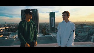 Tyler & Matias - Lil D*ck (MikeyManfs & LmaoDiego Diss Track) (Official Music Video)