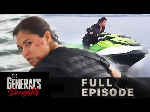 Download The General's Daughter Finale Episode   October 4, 2019