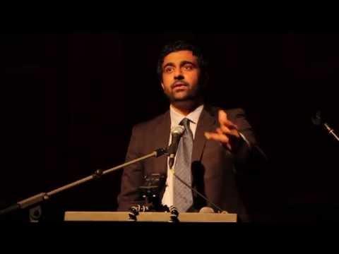 Akram Azimi – 'Global Education'