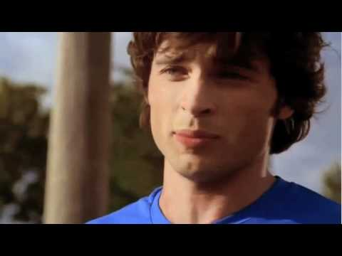 Great Scene From Smallville