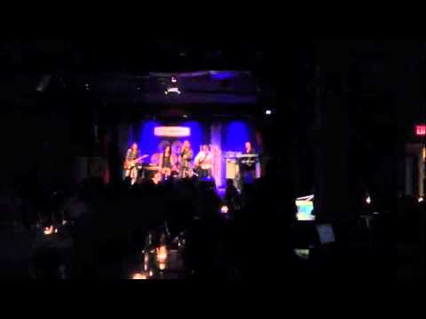 """It's Not the Same As Love"" performed by Starship, featuring Mickey Thomas Live at the City Winery"