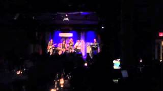 """""""It's Not the Same As Love"""" performed by Starship, featuring Mickey Thomas Live at the City Winery"""