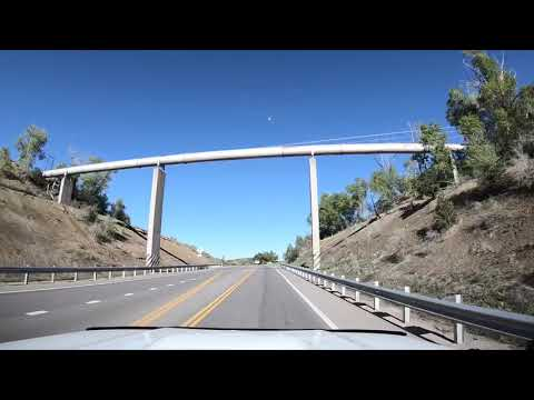 Pagosa Springs To Durango On Hwy 160