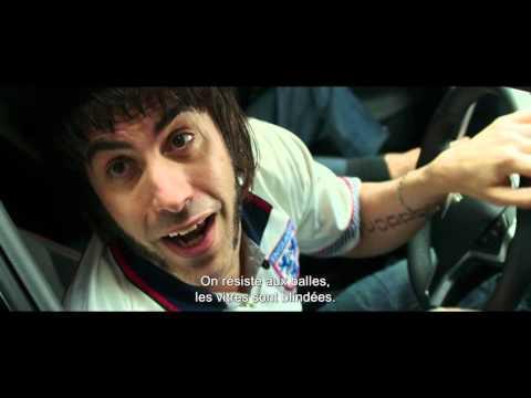Grimsby official trailer 2 VOST HD - Sacha Baron Cohen