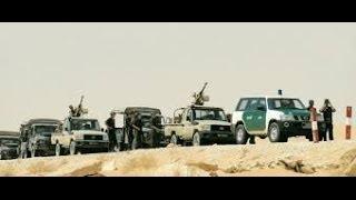 Algérie - 9 terroristes abattus près de Tinzaouatine (Tamanrasset)