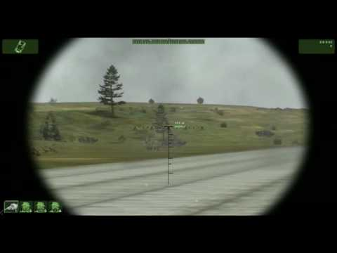 ARMA 2 copy protection FADE
