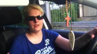 StoffweXel 23 - Indigo Borderline - Videosnippet
