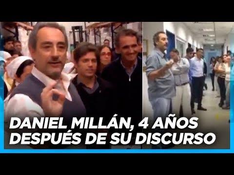 Imperdible entrevista al empresario que en 2015 advirtió a sus empleados qué pasaría si ganaba Macri
