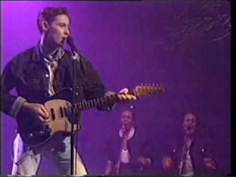 Aztec Camera, Somewhere in my heart