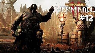 WARHAMMER VERMINTIDE 2 : #012 - Kanonen & Katapulte - Let's Play Warhammer Deutsch / German