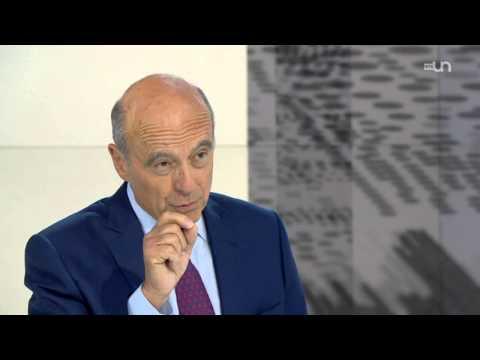 Pardonnez-moi - L'interview d'Alain Juppé