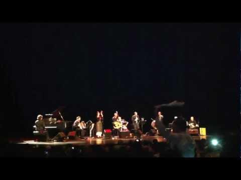 Marcel Khalife - Ya Ba7riyyeh Live in Place Des Arts Montreal October 6 2012