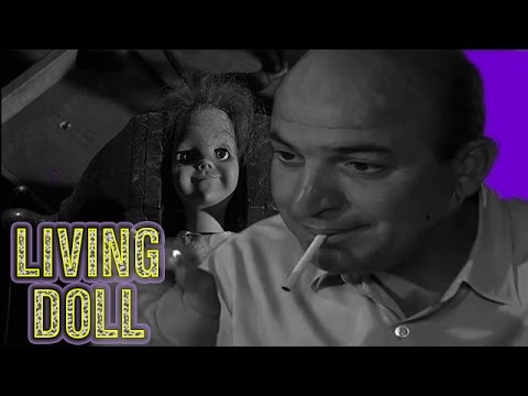 Horror for Dummies: The 9 Best Killer Doll Movies to Stream Right Now