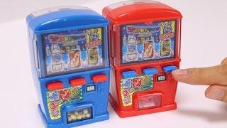 Miniature Drink Vending Machine Candy Machine