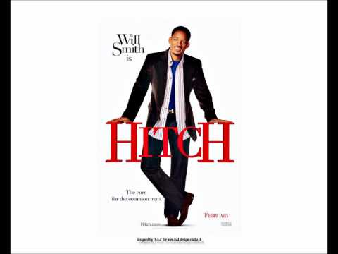 John Legend - Don't You Worry 'Bout A Thing (Hitch)