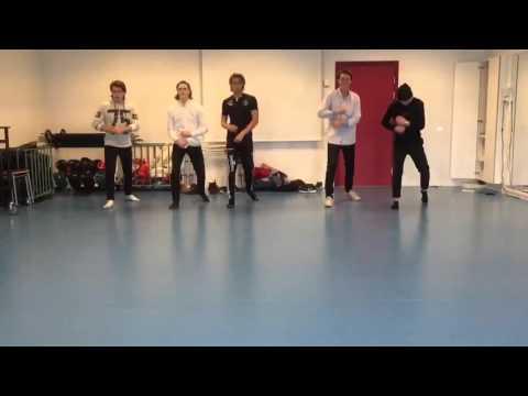 Dansprojekt