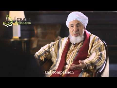 Interview with Sheikh Abdallah Bin Bayyah