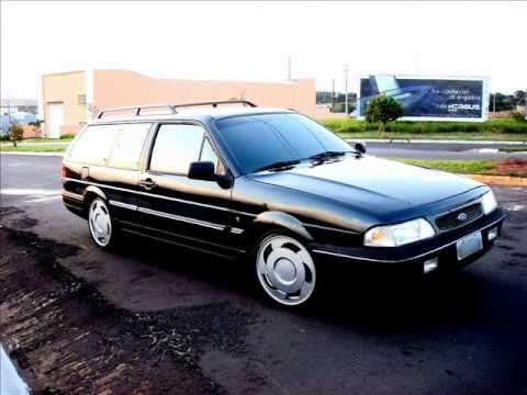 Ford Versailles Royale ErtãuN