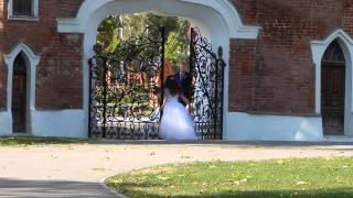 Рамонский Замок! Мучения невесты!