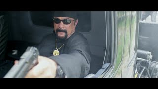 Asian Connection official trailer - Steven Seagal, Michael Jai White, directed by Daniel Zirilli