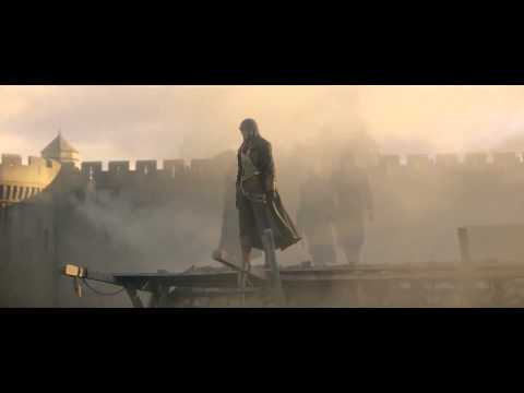 """Assassin's Creed: Unity - """"Do You Hear the People Sing"""" Trailer"""
