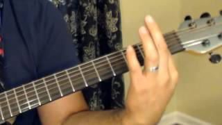 Guitar Tutorial Guinnevere Crosby Stills Nash.mp4