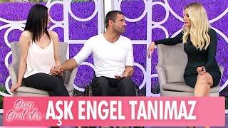 Gambar cover Aşk engel tanımaz... - Esra Erol'da 17 Nisan 2017